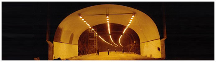 Bhatan Twin Tube Tunnel Project